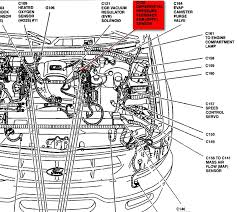 2005 ford f150 exhaust system diagram smartdraw diagrams 2001 f150 exhaust system diagram image about wiring