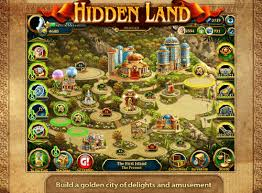 Of the games from that section. Hidden Land Review