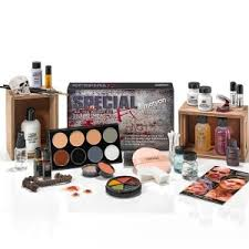 mehron special effects make up nz