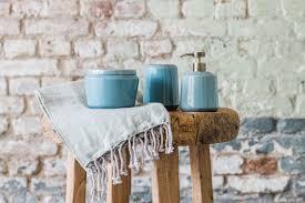 Södahl Vintage Kollektion Einzigartige Keramik Für Das Badezimmer