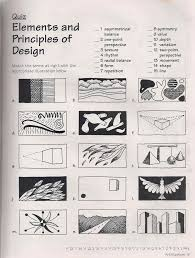 Collections of Elements And Principles Of Art Worksheet, - Easy ...