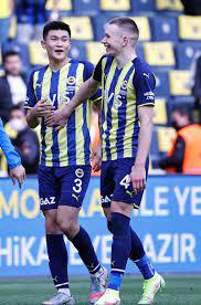 Fenerbahçe English (@Fenerbahce_EN) |