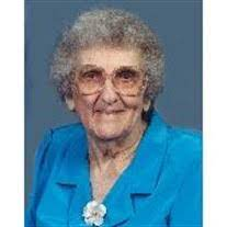 Gladys Whidden Heath Obituary - Visitation & Funeral Information