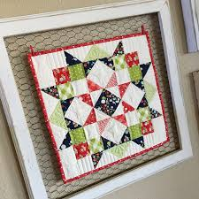 Free Mini Quilt Patterns Custom Inspiration