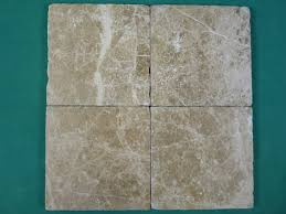 Light Emperador Marble 6x 6 emperador light tumbled marble tile containers direct 5855 by uwakikaiketsu.us
