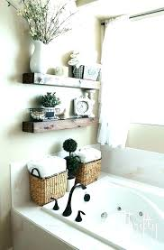 Bathroom counter decorating ideas Master Bathroom Bathroom Counter Decor Bathroom Counter Decor Ideas Floating Shelves And Update Small Vanity Decorating Decorative Mi Mondelibertaireinfo Bathroom Counter Decor Mondelibertaireinfo