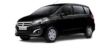 2018 suzuki ertiga. contemporary ertiga suzuki ertiga cool black metallic and 2018 suzuki ertiga s