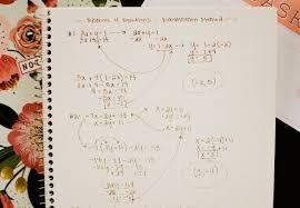 Solutions for systems of equations. Beginner S Guide To Systems Of Equations By Brett Berry Math Hacks Medium