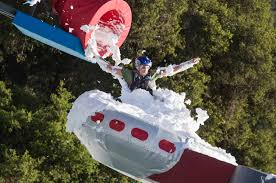 Total Wipeout contestant dead after ...