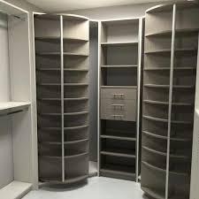 the revolving closet organizer
