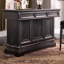 Big Canopy Home Pub Bar Antique furniture Man Cave Tavern Counter