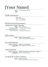 Bistrun Actors Resume Example How To Write Theatre Resume Sample