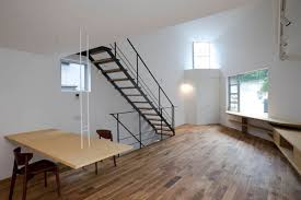 House Contemporary Japanese Architecture Home Decoration Ideas - Small interior house design