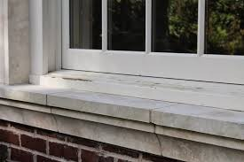 exterior window sill installation. 10 reasons to install marble window sills outdoors exterior sill installation o