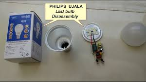 see whats inside philips ujala led bulb youtube Philips Led Tube Light Wiring Diagram see whats inside philips ujala led bulb philips led tube light circuit diagram