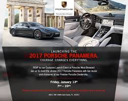 new car launches eventsUpcoming Events  Porsche of West Broward Serving Miami