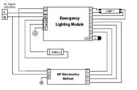 bodine emergency ballast wiring diagram b50 bodine emergency Trailer Wiring Diagram at Philips Bodine Lp550 Wiring Diagram