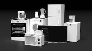 find out how to kitchen appliances for your new home