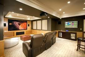 basement home theater bar. Basement Theater Room Ideas Large Size Of Home Design For Exquisite Corner Bar Space