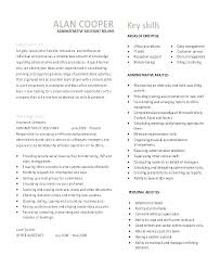 Executive Assistant Career Objective Executive Assistant Resume Objectives Socialum Co