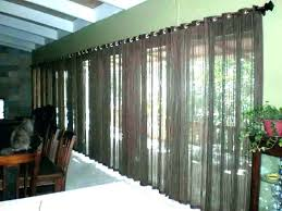 breathtaking pictures of window treatments for sliding glass doors in kitchen ideas for window treatments for