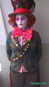 diy mad hatter costume for inspirational bewitching diy costumes ideas for your costumes 17