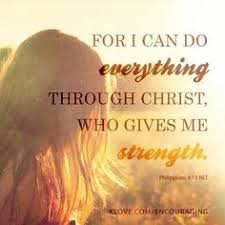 Christian Quotes About Faith And Strength Best of Christian Quotes About Faith And Strength Quotesta