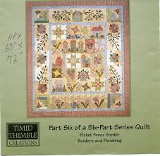 Rosewood Cottage Applique Quilt pattern by Nancy Odom | Quilting ... & Rosewood Cottage Applique Quilt pattern by Nancy Odom Adamdwight.com