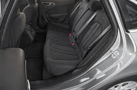 chrysler 200 2015 interior. 2015 chrysler 200 rear interior