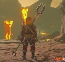 Breath Of The Wild Armor Sets Orcz Com The Video Games Wiki