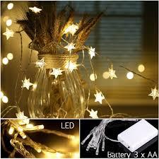 Fairy Lights Daraz Fairy Lights Star Room Decorative Lights Led String Lights
