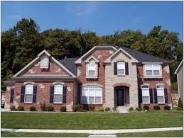 Small Picture Best Exterior Paint Colors With Brick Home Interior Design
