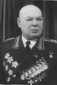 Nikolai Pukhov