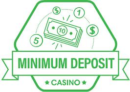 Dépôt Minimum du Casino en Ligne 2021 | Liste des Meilleurs Casinos