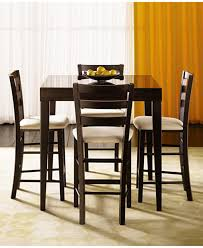 tall dining chairs counter: cafac latte dining room furniture collection counter height only at macys furniture macys