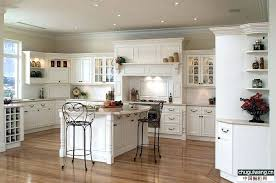 Should I Paint My Kitchen Cabinets White Best Decorating Ideas