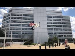 Chicago Cook County Juvenile Detention Center Youtube