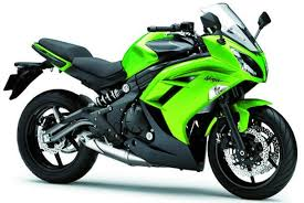 moto kawasaki. ninja 650 moto kawasaki