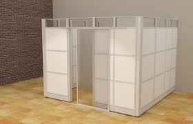 full size of door prodigious office cubicle sliding door inspirational mesmerize awful contemporary office cubicle