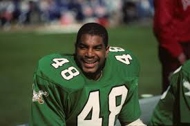 Former Eagles Safety Wes Hopkins Dies at Age 57 | Bleacher Report | Latest  News, Videos and Highlights