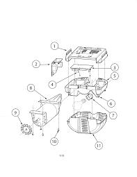 Genie model h8000 garage door opener genuine parts garage door opener safety sensor wiring genie garage door 8000 wiring diagram