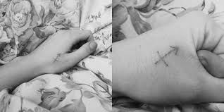 Jak Jsem Se Tetovala Sama Být Někdo