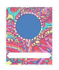 Printable Binder Cover 35 Beautifull Binder Cover Templates Template Lab
