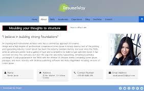 Free Resume Theme Wordpress Wordpress Resume Template Therpgmovie 14