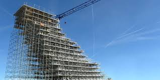 scaffold design air force academy center for character and leadership development