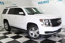 2015 used chevrolet tahoe lt at haims motors serving fort lauderdale Wiring Harness Terminals and Connectors at Corrosion In Wiring Harness 2015 Suburban
