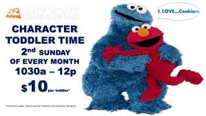 Sky Zone In Memphis Elmo Cookie Monster Time Sky Zone Memphis Kids Out And