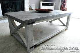grey wood nest of tables round white coffee table stone side distressed gray end oval decoration