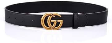 Fake Designer Belts Gg Gucci Belt Replica Fake Faux Belts For Women Gold Buckle