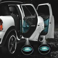 land rover logo 2014. amazoncom 2 x black 5th gen car door shadow laser projector logo led light for land rover all series defender discovery 3 4 range sport evoque hse 2014